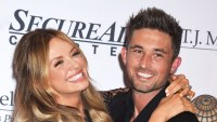 Carly Pearce Michael Ray Married