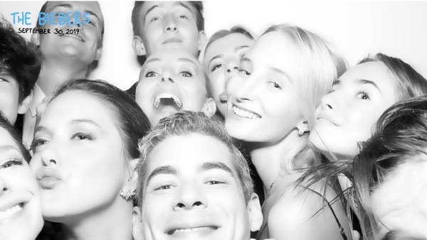 Celeb Guests at Justin Bieber and Hailey Baldwin's Wedding