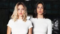 Delilah Belle and Amelia Gray Hamlin Talk About their Athleisure Line and Mom Lisa Rinna's Advice