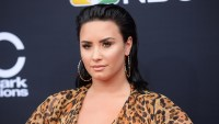 Demi Lovato Pays Tribute to Late Friend With Tattoo