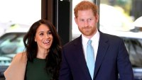 Duchess Meghan, Prince Harry Will Spend Thanksgiving in the U.S.