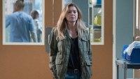 Ellen Pompeo Grey's Anatomy Recap