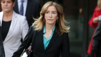 Felicity Huffman Hopes Public Will Give Her Second Chance