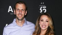 Jamie Otis and Doug Hehner Announce New Due Date