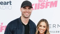 Jana Kramer and Mike Caussin Are Working Out Together After Text Scandal