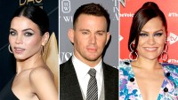 Jenna-Dewan-Blindsided-By-Channing-Tatum,-Jessie-J