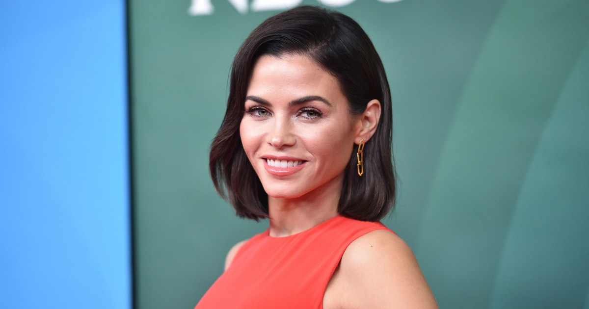 Jenna Dewan Gets Real About Love, Dating and Healing From Channing Tatum Divorce in New Book 'Gracefully You': 8 Takeaways