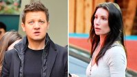 Jeremy Renner Ex-Wife Claims He Threatened to Kill Her He Responds