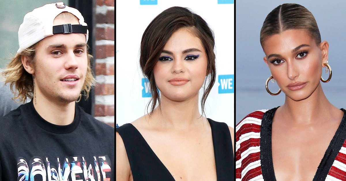Breaking Down Justin Bieber's Romances With Ex Selena Gomez and Wife Hailey Baldwin: A Timeline