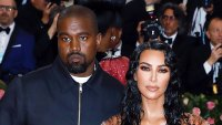 Kanye West Wasnt Into Kim Kardashian Met Gala Look