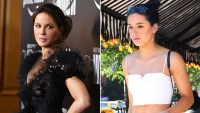 Kate Beckinsale Is 'Terrified' of Her and Michael Sheen's Daughter Lily