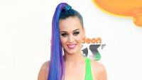 Katy Perry's Craziest Looks Ever