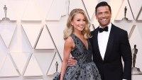 Kelly Ripa and Mark Consuelos 91st Annual Academy Awards