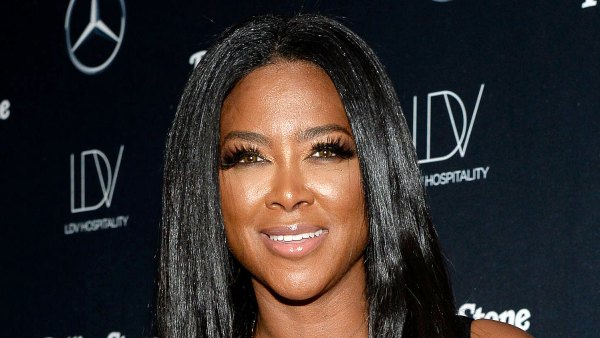 Kenya Moore So Proud to Announce Partnership With Baby Question Foundation