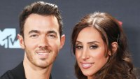 Kevin Jonas Gets New Tattoo For Wife Danielle Jonas