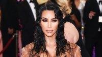 Kim Kardashian's Style Evolution - May 6, 2019