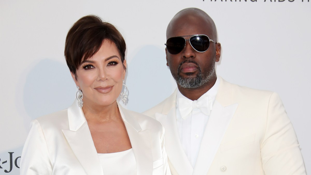 Kris Jenner's Boyfriend Corey Gamble Is 'in Love and Obsessed With' Her
