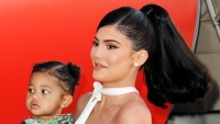 Kylie Jenner Spends Quality Time With Stormi Nieces After Travis Split