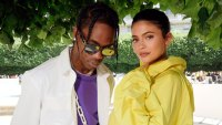 Kylie Jenner and Travis Scott Are 'Putting Aside Any Romantic Differences' to Raise Stormi