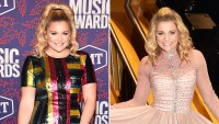 Lauren Alaina Has Lost 25 Lbs Dancing With the Stars So Far