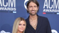 Maren Morris Pregnant, Expecting 1st Child With Husband Ryan Hurd