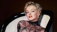 Marilyn Monroe Podcast