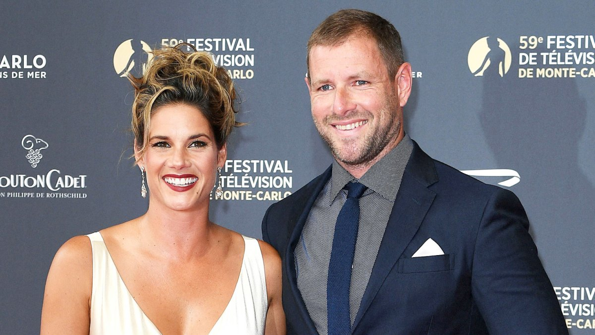Missy Peregrym Is Pregnant, Expecting 1st Child With Tom Oakley Less Than 1 Year After Wedding