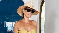 Molly Sims Bikini Instagram