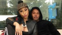 Nicki Minaj and Kenneth 'Zoo' Petty Married