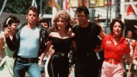 "Olivia Newton John ""Grease"" Outfit Auction"