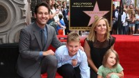 Paul Rudd's Kids Are 'Excited' He's in Marvel Movies