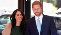 Prince Harry Tells Duchess Meghan She Looks Amazing 5 Months After Giving Birth to Son Archie