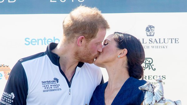 Prince-Harry-and-Duchess-Meghan-PDA