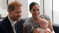 Prince-Harry-and-Meghan-Markle-Archie-WellChild-Awards