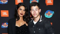Priyanka Chopra and Nick Jonas 3rd Annual JBL Fest