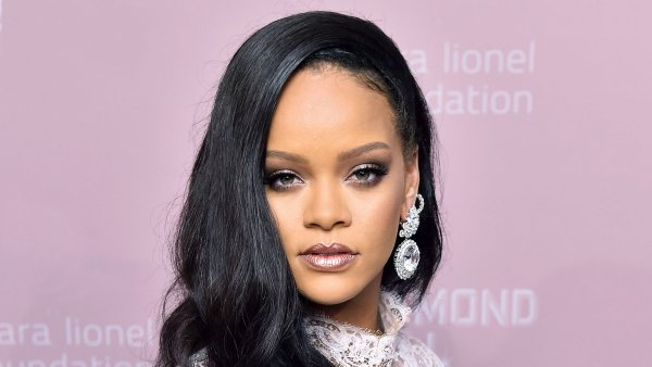 Rihanna Dream Wedding Dress Designer Vogue Interview