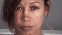 Stacey Dash Pleads Not Guilty Mugshot