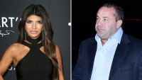 Teresa Giudice Has to Be the Mom and Dad While Husband Joe Giudice Is in ICE Custody