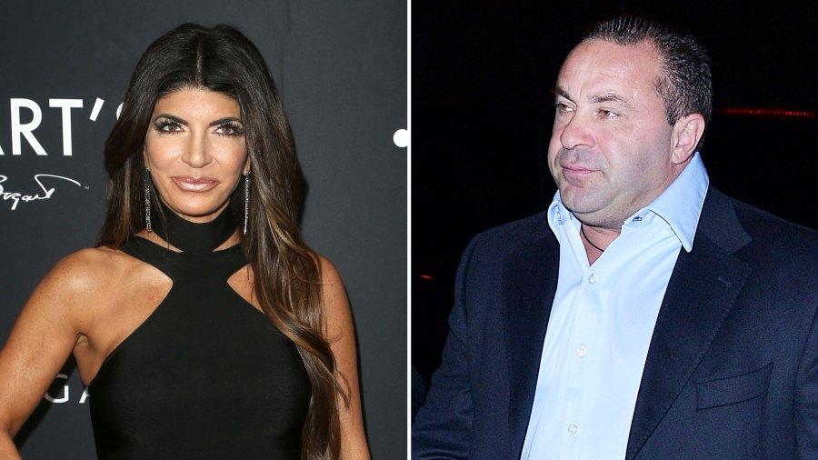 Teresa Giudice Has to Be the Mom and Dad While Husband Joe Giudice Is in ICE Custody