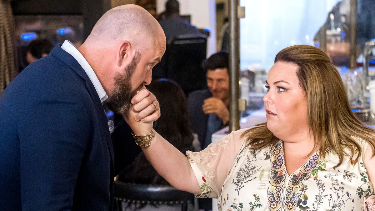 'This Is Us': Kate Cries Over Toby's Weight Loss Secret, Kevin Bonds With Cassidy