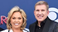 Todd and Julie Chrisley Sue Tax Investigator