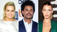 Yolanda-Hadid-Reveals-The-Weeknd-Still-Close-to-Bella-Hadid