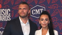 Jenni 'JWoww' Farley and Zack Carpinello Are Back Together After Brief Split
