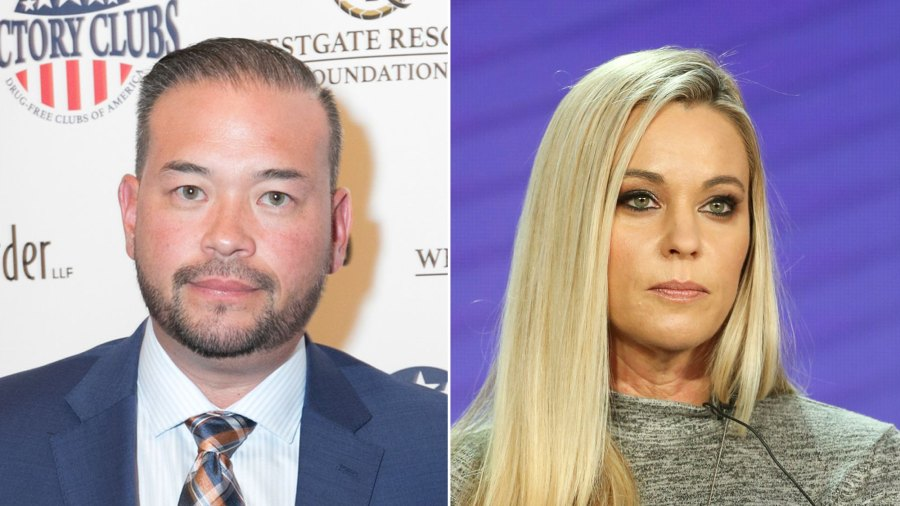 Jon Gosselin Says Coparenting Won't 'Ever Exist' With Ex-Wife Kate: 'We Are Never Going to See Eye to Eye'