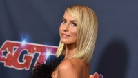 'America's Got Talent' TV show, Season 14, Arrivals, Dolby Theatre, Los Angeles, USA - 03 Sep 2019
