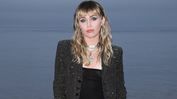 Miley Cyrus Announces She's Recording New Music After Kaitlynn Carter Split