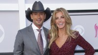 Tim McGraw and Faith Hill Celebrate 23 Years of Marriage: 'Happy Anniversary, My Love'