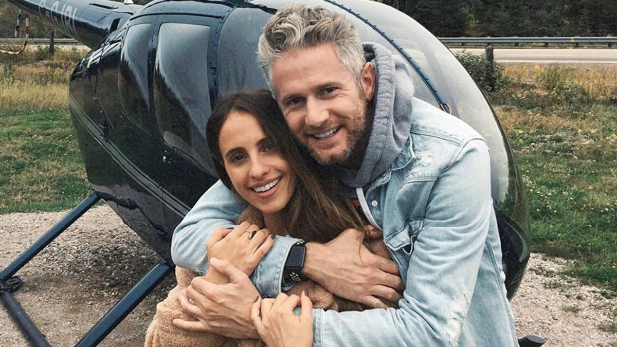 Vanessa Grimaldi Says She's Sent Engagement Ring Pictures to Her Boyfriend, Josh Wolfe