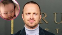Aaron Paul Makes Time for His Marriage While Raising Daughter