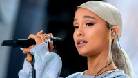 Ariana Cancels Concert After Waking Up Feeling '10 Times Worse